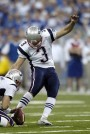 Gostkowski was named the Patriots' franchise player, Monday