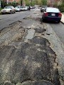 Bad roads cost consumers up to $800 annually.