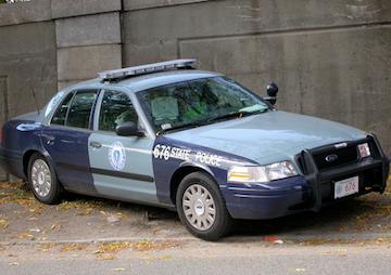 Golocalworcester Ma State Police Chosen For Crash